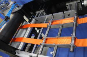 La Cina lega giù lega il fornitore automatico della stampatrice dello schermo