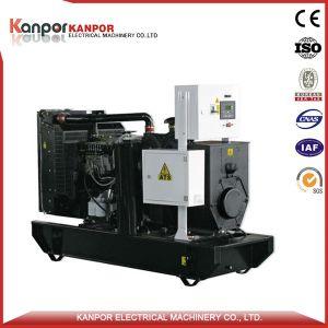Lovol 112kw 140kVA (120kw 150kVA) super leiser Dieselgenerator