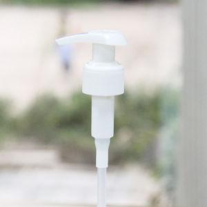 28/410 Loção de plástico da bomba de cosméticos dispensador da bomba de loção de parafuso da bomba