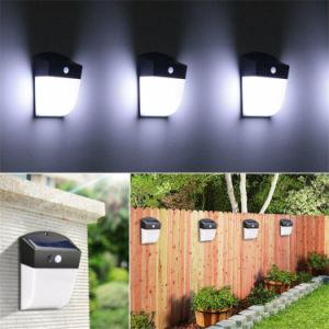 庭の壁LEDの太陽ランプのためのLEDの屋外ライト