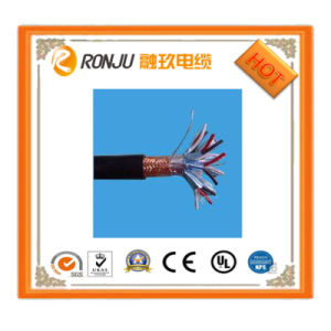 Rendono incombustibile/Flexible/XLPE Insulated/PVC inguainati/cavo di controllo