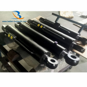 工学機械装置のローダーの水圧シリンダの製造者