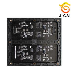Grand écran Chronomètre numérique Hot Sale P6mm affichage LED en couleur