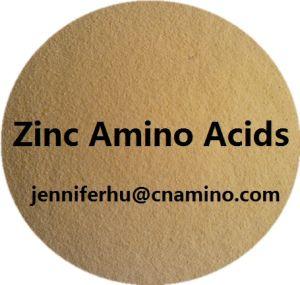 De organische Organische Meststof van het Chelaat van het Aminozuur van het Zink
