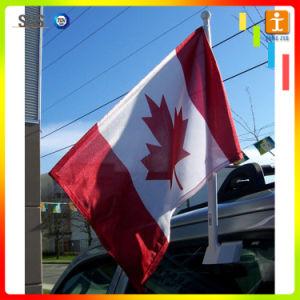 De Vlag van het Autoraam van /Flying van de Auto van de economie (tj-03)
