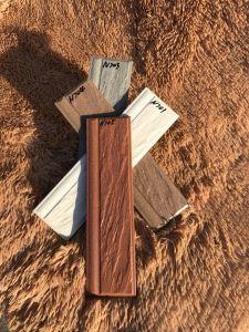 De volledige Lichaam Verglaasde Tegel van de Muur van de Klei voor het Bouwmateriaal van de Muur