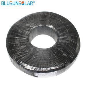 Сертификация TUV двойной Core солнечной кабель 2 x 6 мм2