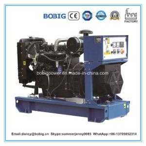 8kw 10kVA Diesel Generator Draagbaar met Weifang Ricardo Engine
