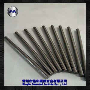 De Staven van het Carbide van het wolfram voor Scherp Hulpmiddel