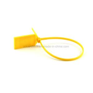 Modifica di plastica della guarnizione del nylon RFID di UHF/NFC per cavo