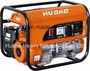 セットを生成するHH1500 Samllの強力なガソリン