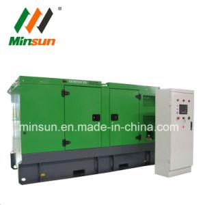 8kVA al generatore diesel di energia elettrica 3000kVA con il motore di Perkin