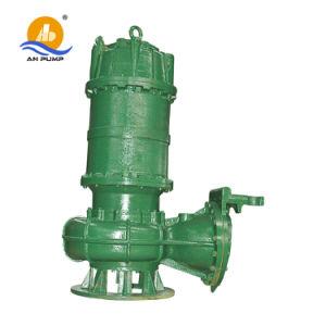 전기 비 막는 잠수할 수 있는 하수 오물 펌프 폐수 펌프