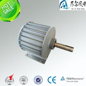 5kw Generator Pmg van de 96V/120V/220V de Permanente Magneet