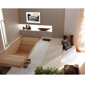 15,6-дюймовый Волшебное зеркало Android Smart спа душ Водонепроницаемый светодиодный телевизор
