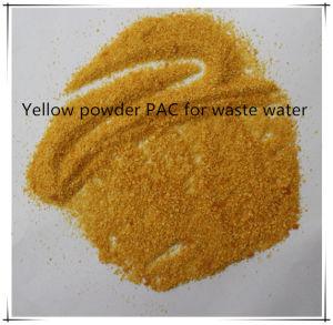 Het hete Chloride PAC van Polyaluminum van het Aluminium van de Verkoop voor de Behandeling van het Water