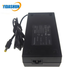 12.5A 12V 150W AC Adaptador de corriente dc