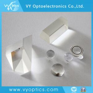 Optisches halbes Objektiv der Kugel-Bk7 für aus optischen Fasern