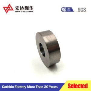 De Verzegelende Ringen van het Carbide van het wolfram voor het Lager van de Rol