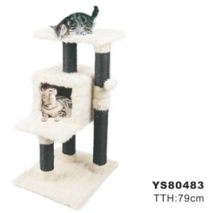 Arañazos de gato de productos pet Tree Ys75291