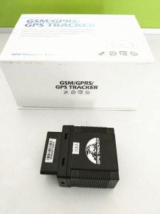 AutomobilObdii GPS Auto-Verfolger Coban GPS-306A mit USB-Schlitz