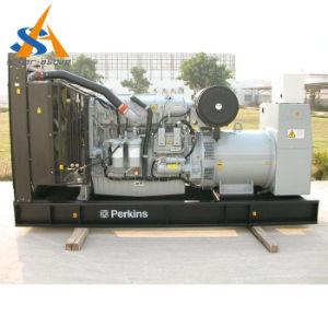 gerador 500-800kw Diesel com Perkins