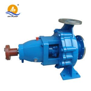 Eléctrica de alta presión de bomba de agua de paletas para químicos