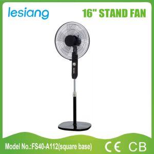 Hot-Sales Good Design 16 Polegadas do ventilador do suporte