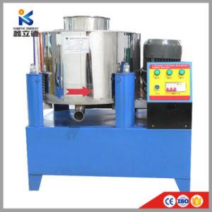 Macchina centrifuga pura facile dell'olio di girasole della macchina 100% del filtrante dell'olio da cucina di funzionamento da vendere