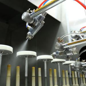 Luftloser Spritzlackierverfahren-Maschinen-Indien-Preis