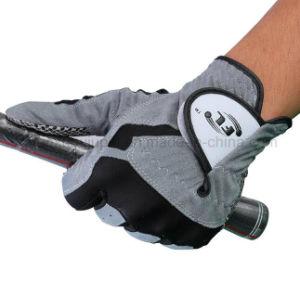 Pano durável OEM treino desportivo luvas de golfe
