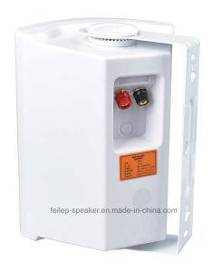 HD-365 5.5'' 3-полосная электроники высокая производительность для использования внутри помещений, вне помещений и полочные громкоговорители Studio Monitor
