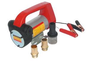 12V/24V (YB70-A)の坑夫のためのディーゼル転送ポンプ