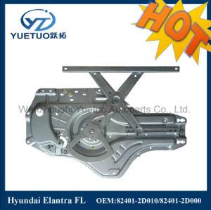 Las piezas del coche regulador Elevalunas para Hyundai 82401-2D000, 82402-2D000.
