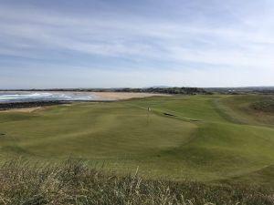 erba falsa felice di golf di alta qualità di 30mm