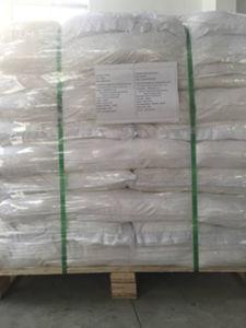 Monofilament van het Polypropyleen van pp Vezel voor het Beton van het Cement