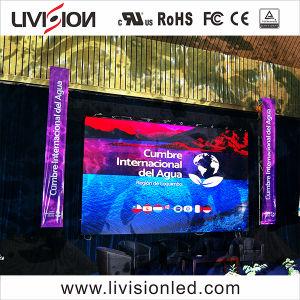 高品質P2.6mm屋内LED表示パネル屋内フルカラーLEDのビデオ壁のイベントレンタルLEDのビデオスクリーン