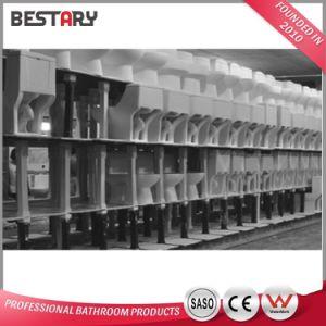 La porcelaine de haute qualité de conception populaire salle de bains wc en céramique (PL-3881)
