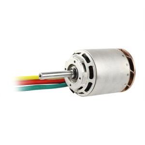Бесщеточные двигатели постоянного тока электрический внешнего двигателя ротора для Бла