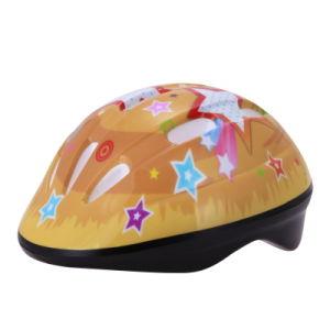A fábrica filhos segurança capacete Bike Aluguer capacete com marcação Cpsc