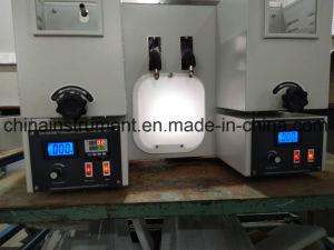 二重単位が付いているASTM D86の石油製品の蒸留の独特の検光子