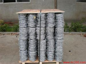 filo galvanizzato Bwg 12 * 14 per la recinzione agricola