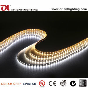 UL CE LEDs5050-60 SMD/M IP67 Luz de LED