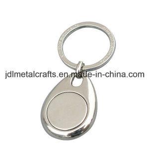 Kundenspezifische Decklack-Katze-Zink-Legierungs-Metallandenken-Laufkatze-Scheinmünze (008)