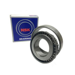 Roulement à rouleaux coniques de NSK Hr 30304 J
