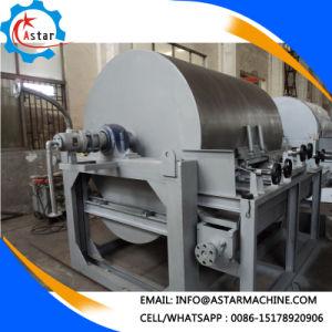 Melhor qualidade de fabrico de equipamento de secagem de amido chineses secador de tambor