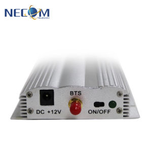 A33 Auto HulpNecomtelecom voor PCS/GSM+Dcs Steun GSM900+GSM1800, Netwerk CDMA800+CDMA1900MHz