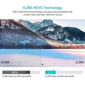 Tx3 MiniS905 2GB RAM/16GB ROM-androider Fernsehapparat-Kasten mit dem Digitalanzeigen-Support zutreffendes 4K spielend, WiFi, BT