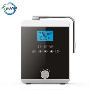 Водоочиститель домашних хозяйств воды ионизатор с Илиp
