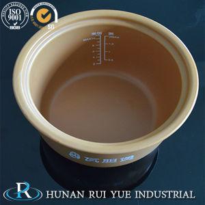 Panela elétrica de arroz castanha vaso de barro para cozinhar na Panela elétrica